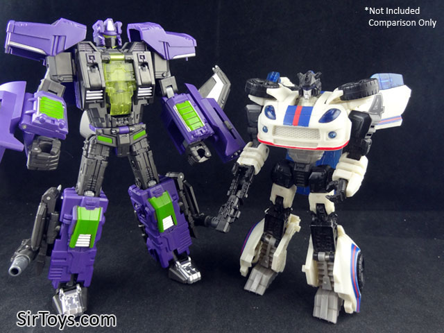 machine boy transformers