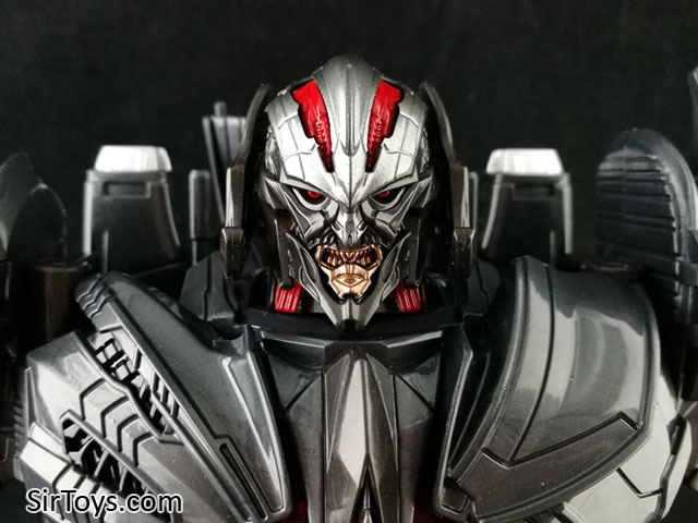 tf5 tlk megatron red tf movie sirtoys com