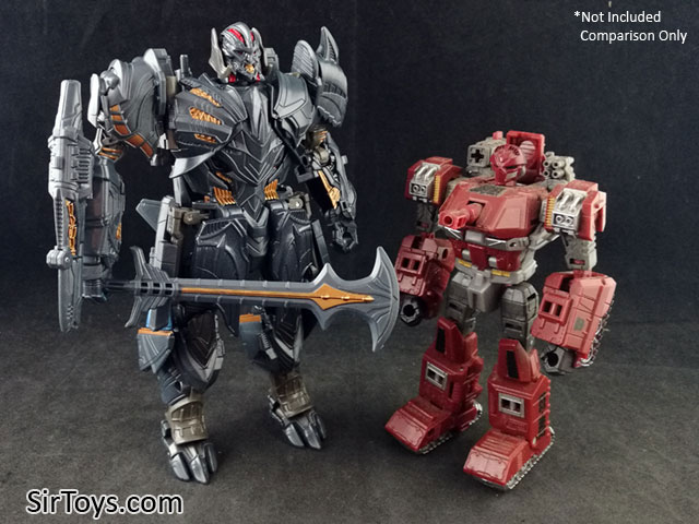 tf5 tlk megatron voyager tf movie sirtoys com